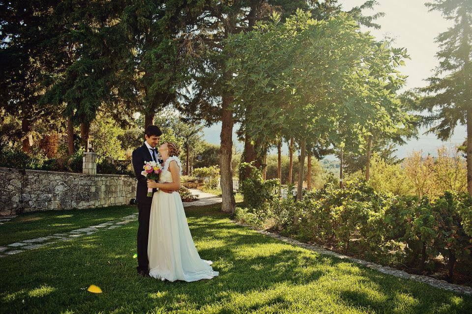 Wedding Packages To Make Your Dreamy In Greece