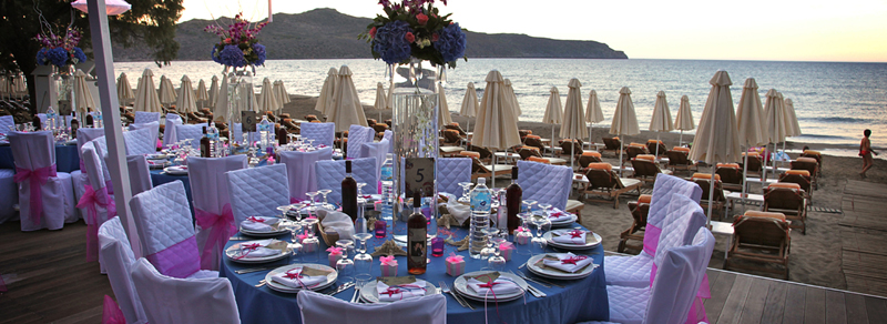 Weddings in Greece Contact