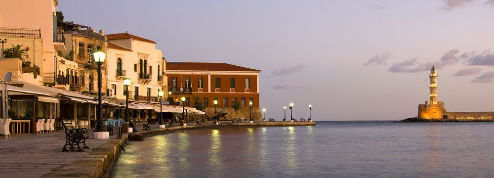 Weddings in Chania