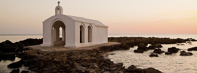 Weddings in Greece Locations